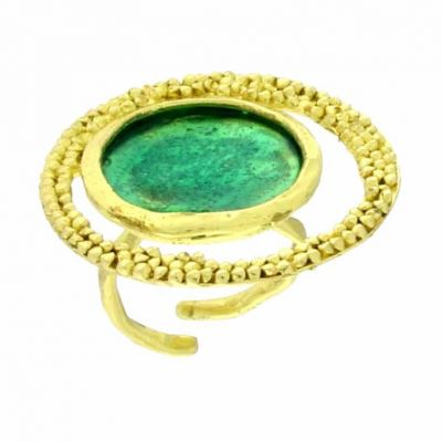 Lacy Ring I